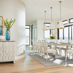 Coastal Living Oasis Dining Collection