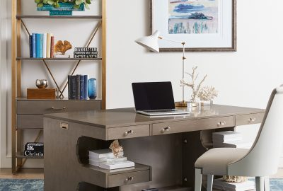 Coastal Living Oasis desk
