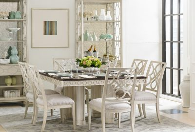 Stanley Fairlane dining set