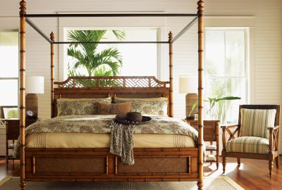 Tommy Bahama Island Estate Poster Bed
