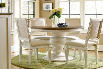 Universal Summer Hill Cotton dinette set