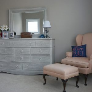 bedroom-dresser-and-chair