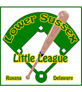 lower sussex little league