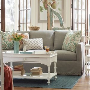 Bungalow living room furniture