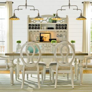 Summer Hill Dining Room Collection