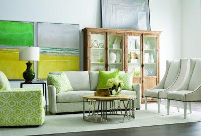 Transitional Furniture Blinds Shades De