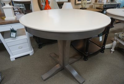 Canadel 42″ Round Table