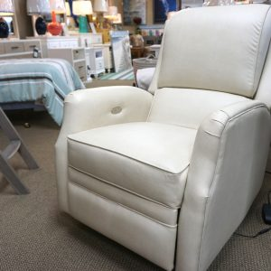 Comfort Design Maco Power Swwivel Glider Recliner 1