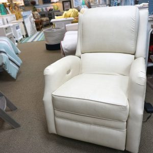 Comfort Design Maco Power Swwivel Glider Recliner 3