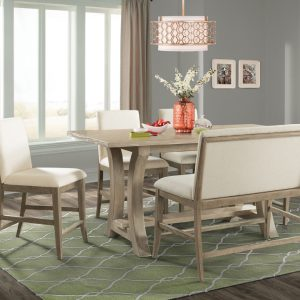Sophie Dining Table And Chairs