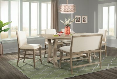 Riverside Sophie Dining Table and Chairs