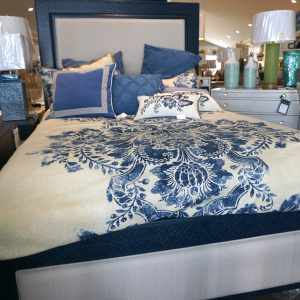 Stanley Coastal Living Oasis Catalina Panel Bed 2
