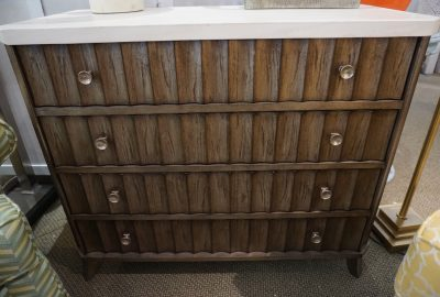 Universal California Hollywood Accent Chest
