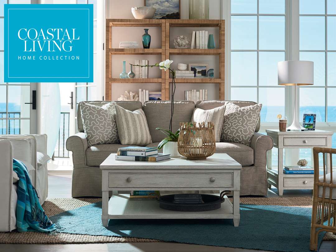 Shop Our Coastal Living Escape Furniture Collections Delaware