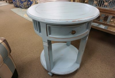 Bramble Hollister Side Table