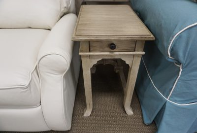 Caribe Pacifica Chairside Accent Table