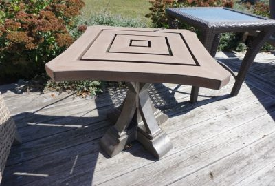 Lane Venture Outdoor End Table