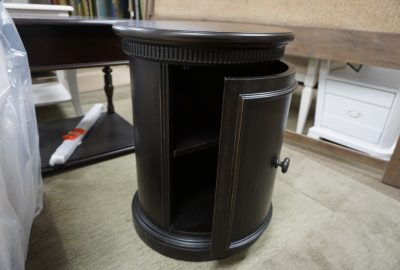Stanley Drum Table