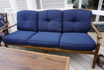 Klaussner Tricia Yearwood Outdoor Sofa