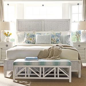 Ocean Breeze Woven Bed Low Res