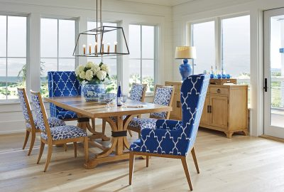 Barclay Butera Newport Dining Set