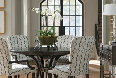 Barclay Butera Layton Dining Table
